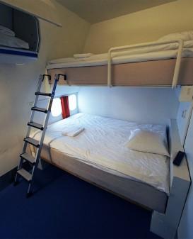 double room jumbostay