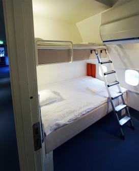 hotel room jumbostay