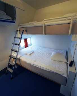double room jumbostay